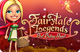 Игровой автомат FairyTale Legends: Red Riding Hood играть онлайн