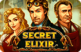 Игровой автомат Secret Elixir онлайн